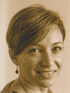 Kinésiologue à L'Isle sur la Sorgue - Claire Lippi Matas