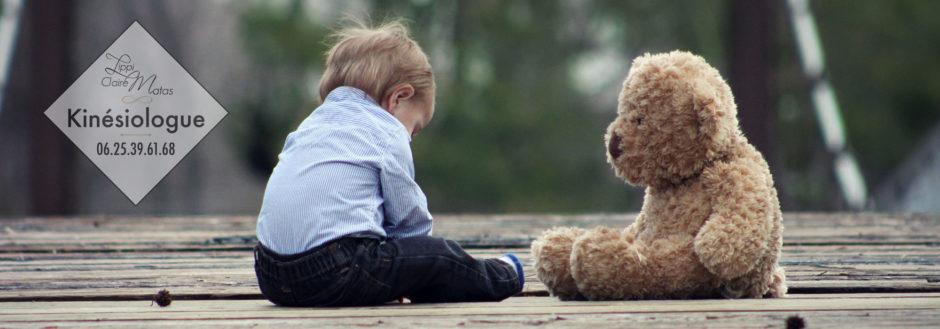 La Kinésiologie : pour tous, à tout âge, pour tout type de stress | Claire Lippi Matas