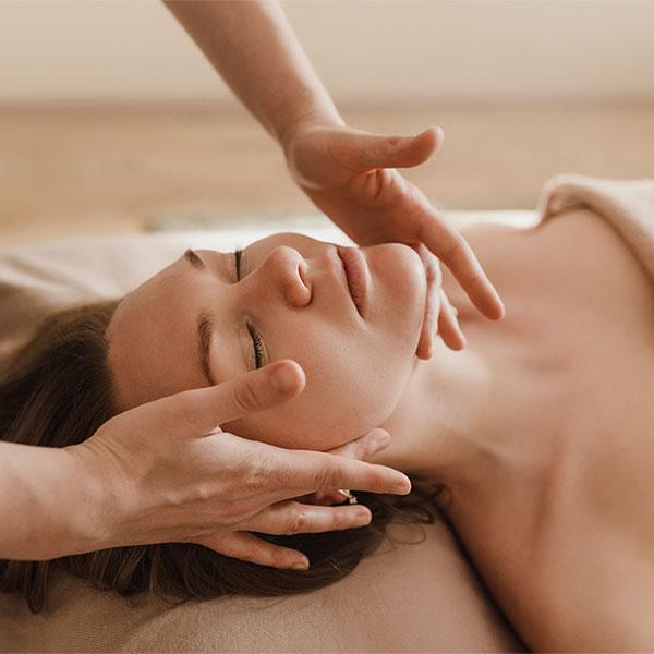 Claire Lippi Matas - Harmonie Massage Bien-Être